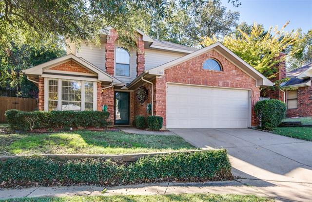 1504 Bennington Ct, Grapevine, TX