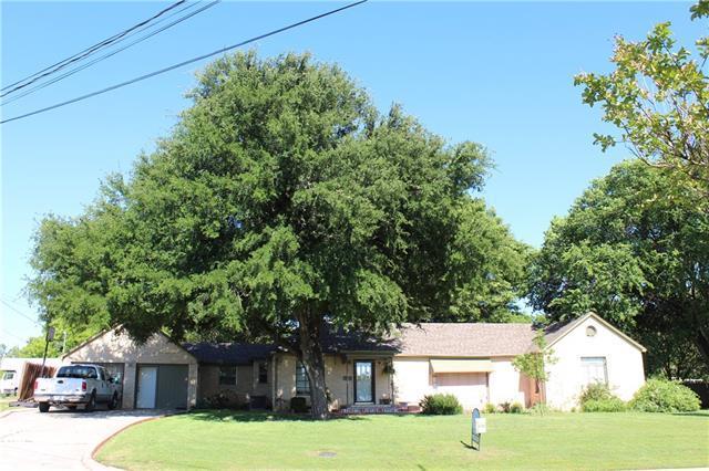1470 Hillcrest Blvd, Gainesville, TX