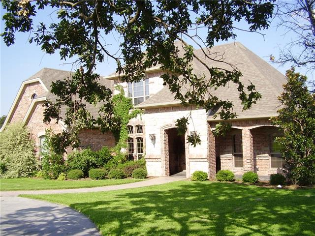 433 Almaka Dr, Poolville, TX