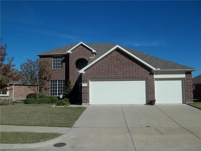 4012 Hillhaven Dr, Forney, TX