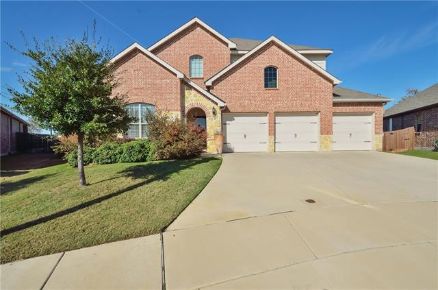 1709 Shoebill Dr, Little Elm, TX