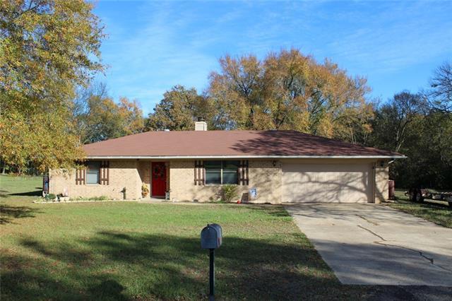 297 County Road 1310, Mount Pleasant, TX