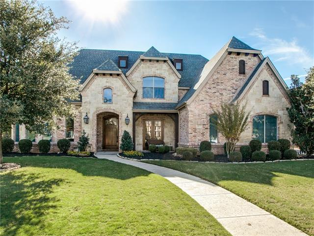 6017 Remington Pkwy, Colleyville, TX