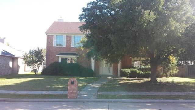 2065 Cameo Dr, Lewisville, TX