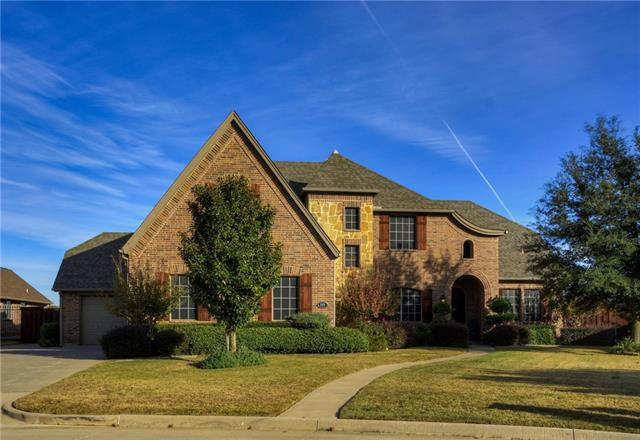 948 Thomas Crossing Dr, Burleson, TX