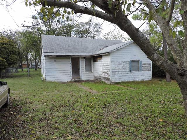 405 Gowdy, Whitewright, TX