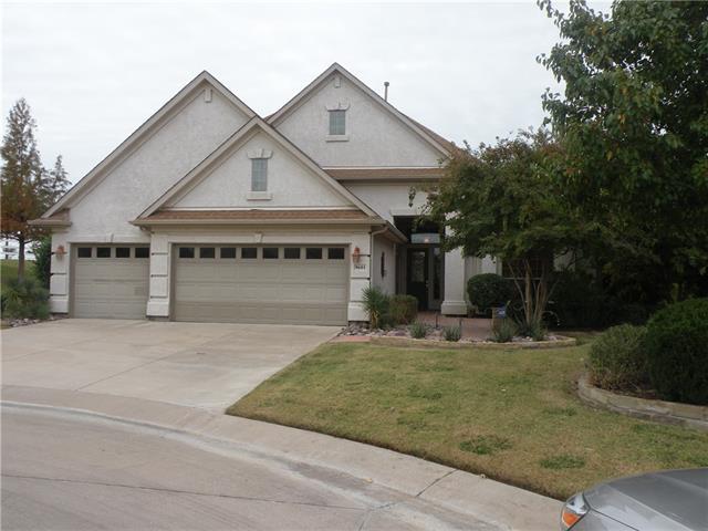 9601 Colbert Cv, Denton, TX