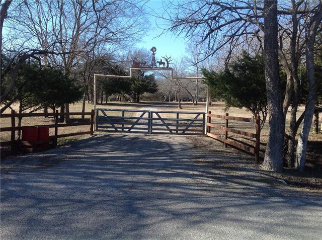 501 Smith Oak Rd, Sherman, TX