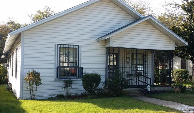 1424 E Jefferson Ave, Fort Worth, TX