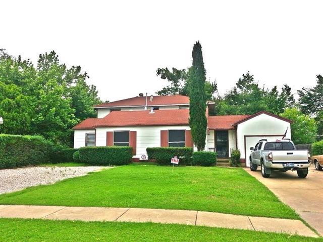 1424 Lakewood Dr, Garland, TX
