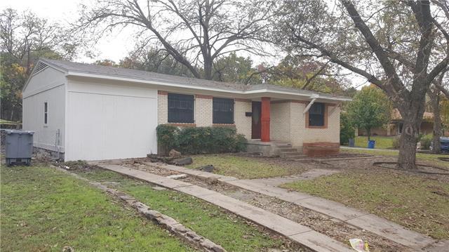 3210 E Latta Cir, Dallas, TX