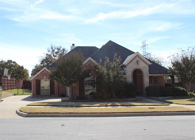 3504 Madeline Ct, Arlington, TX