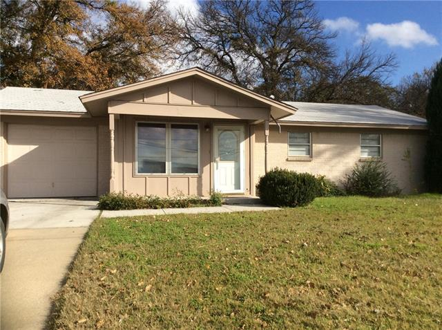 507 SE 25th Ave, Mineral Wells, TX
