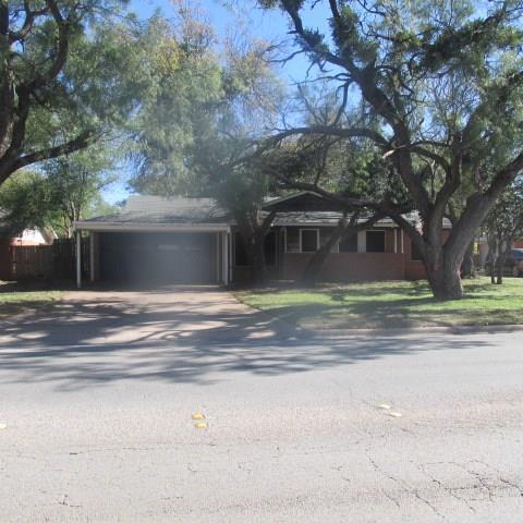 1323 N Willis St, Abilene, TX