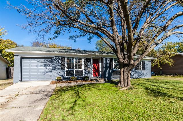 2519 Gregory Dr, Mesquite, TX