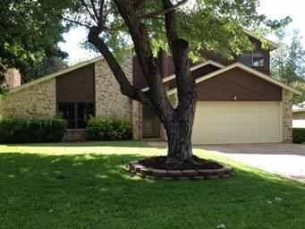 1561 Tiffany Forest Ln, Grapevine, TX