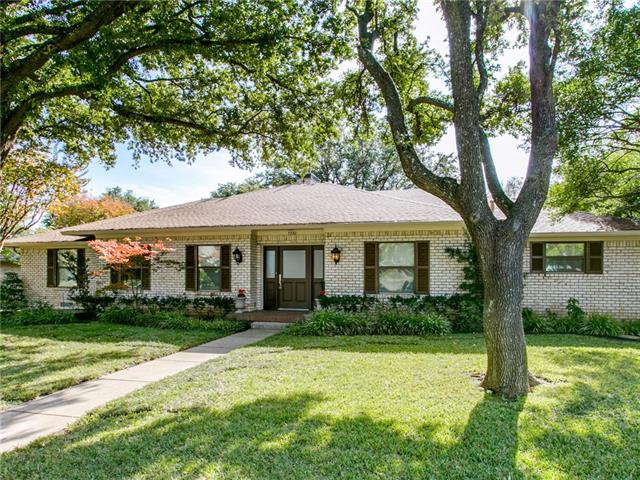7330 Blairview Dr, Dallas, TX