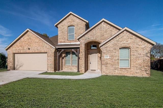1237 Briarcove Dr, Richardson, TX