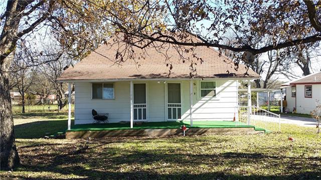509 S West St, Bangs, TX
