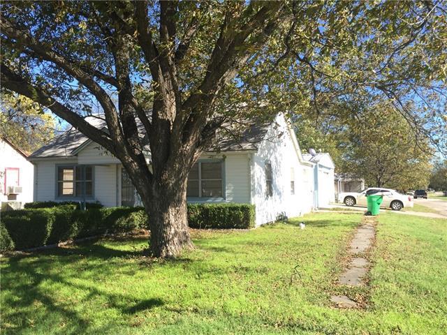 1802 Refinery Rd, Gainesville, TX