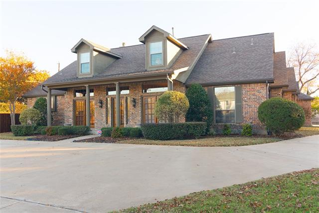 219 Cheek Sparger Rd, Colleyville, TX