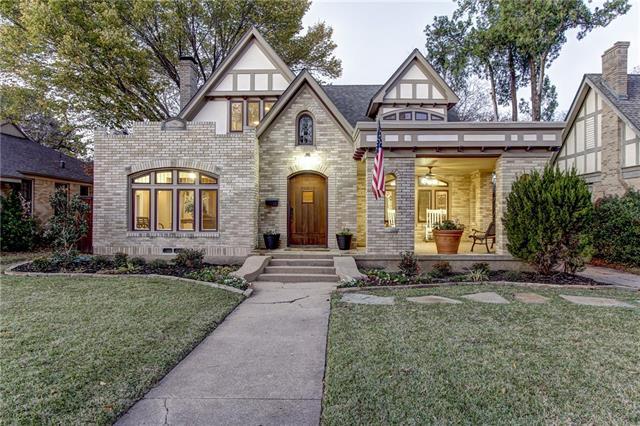 6419 Glenrose Ct, Dallas, TX