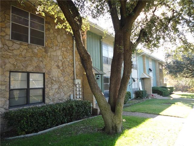 6600 Eastridge Dr #APT 103, Dallas, TX