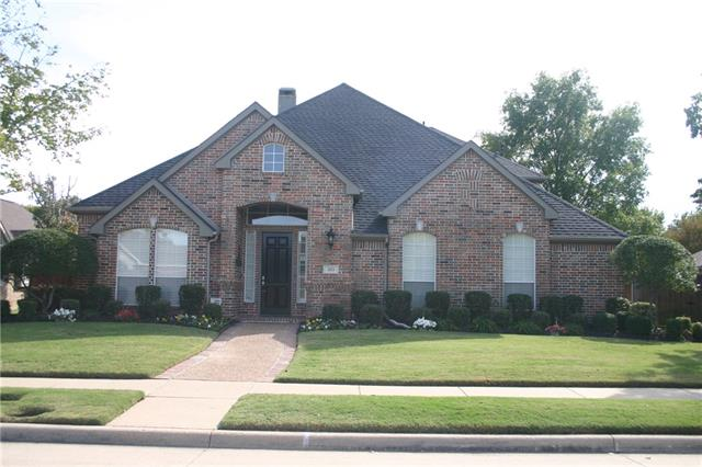 505 Graham Dr, Coppell, TX