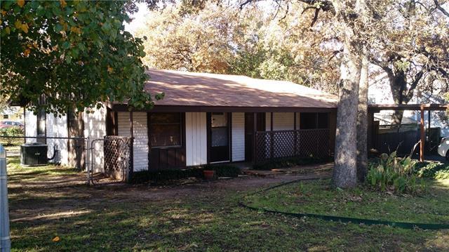 604 Lost Trl, Granbury, TX