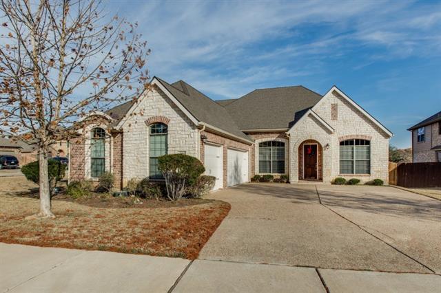 3901 Boxwood Dr, Denton, TX