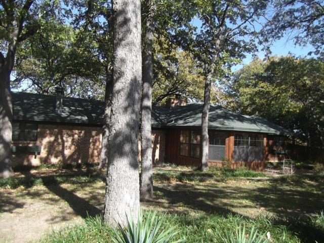 316 Shoreline Dr, Azle, TX
