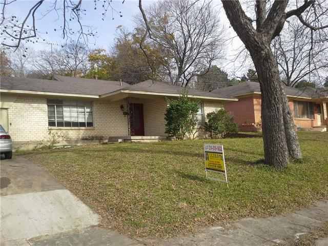 7317 Piedmont Dr, Dallas, TX