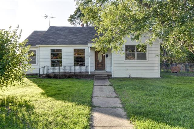 1219 Milner Rd, Irving, TX