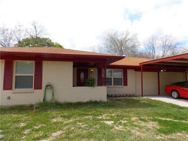 4010 Western Cir, Greenville, TX