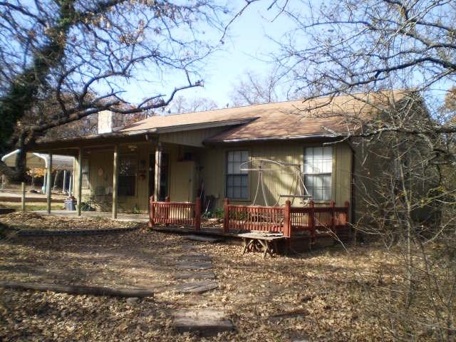 133 County Road 3592, Paradise, TX