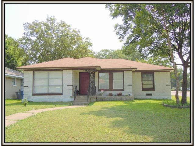 2104 Bergstrom Dr, Dallas, TX
