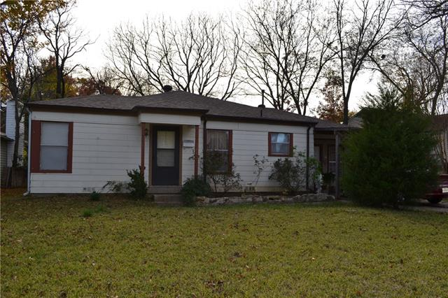 1522 Tanglewood Ln, Garland, TX