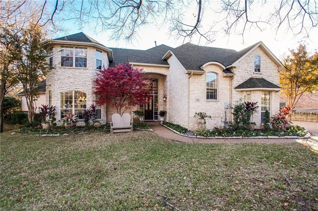 126 Dartmouth Ln, Coppell, TX