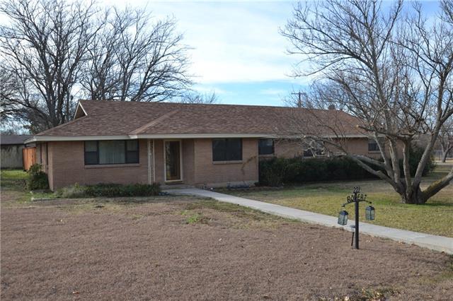 221 Robert St, Aledo, TX