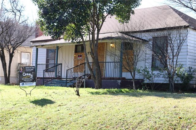 2924 S Jennings Ave, Fort Worth, TX