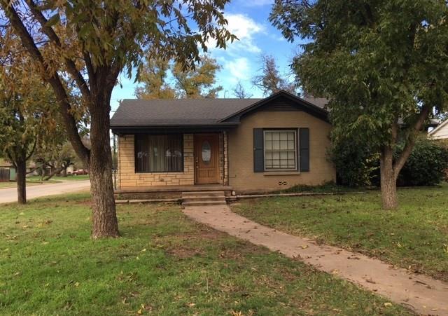 4126 Potomac Ave, Abilene, TX