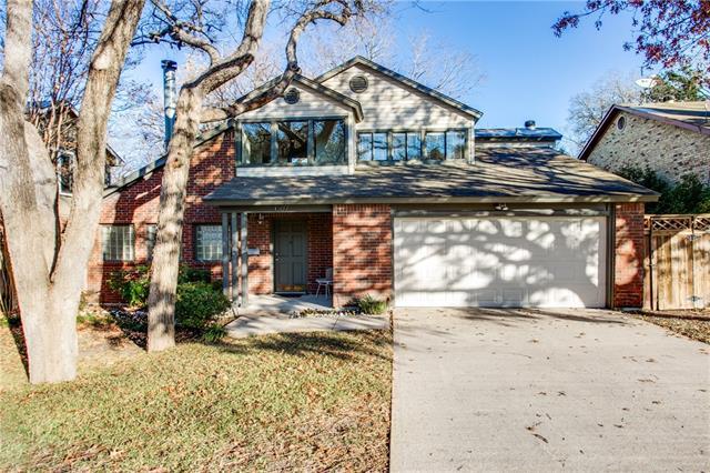 11307 Lanewood Cir, Dallas, TX