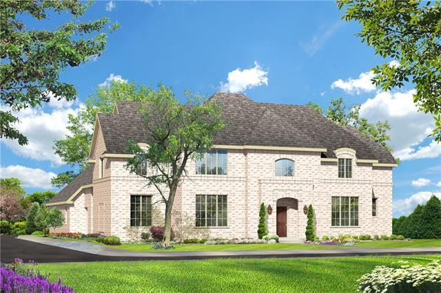 6705 Aberdeen Ave, Dallas, TX