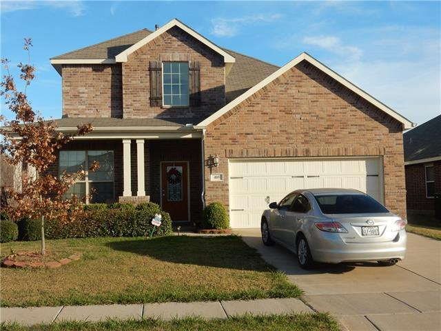 405 Driftwood Ct, Forney, TX