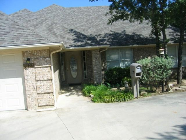 1557 Country Club Road Dr, Bowie, TX