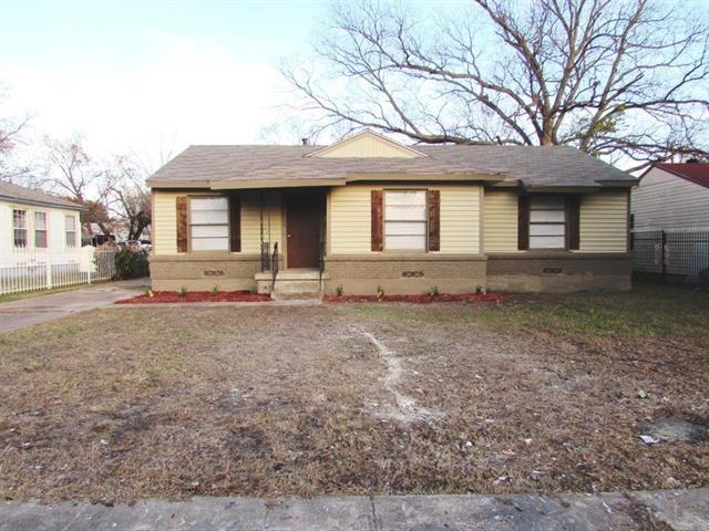 1530 Gaylord Dr, Dallas, TX