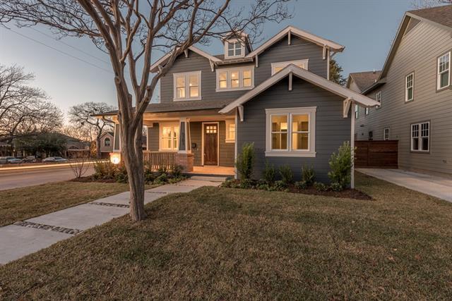 5703 Palo Pinto Ave, Dallas, TX