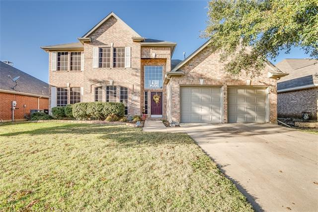 5421 Glen Canyon Rd, Fort Worth, TX