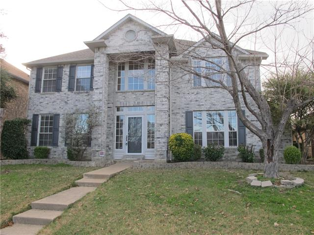 7117 Northpointe Dr, The Colony, TX