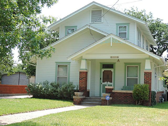 505 NE 4th Ave, Mineral Wells, TX